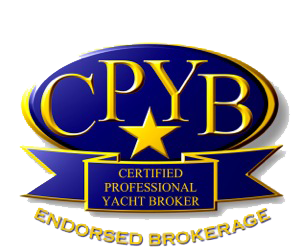 Certified Professional Yacht Broker Endorsed